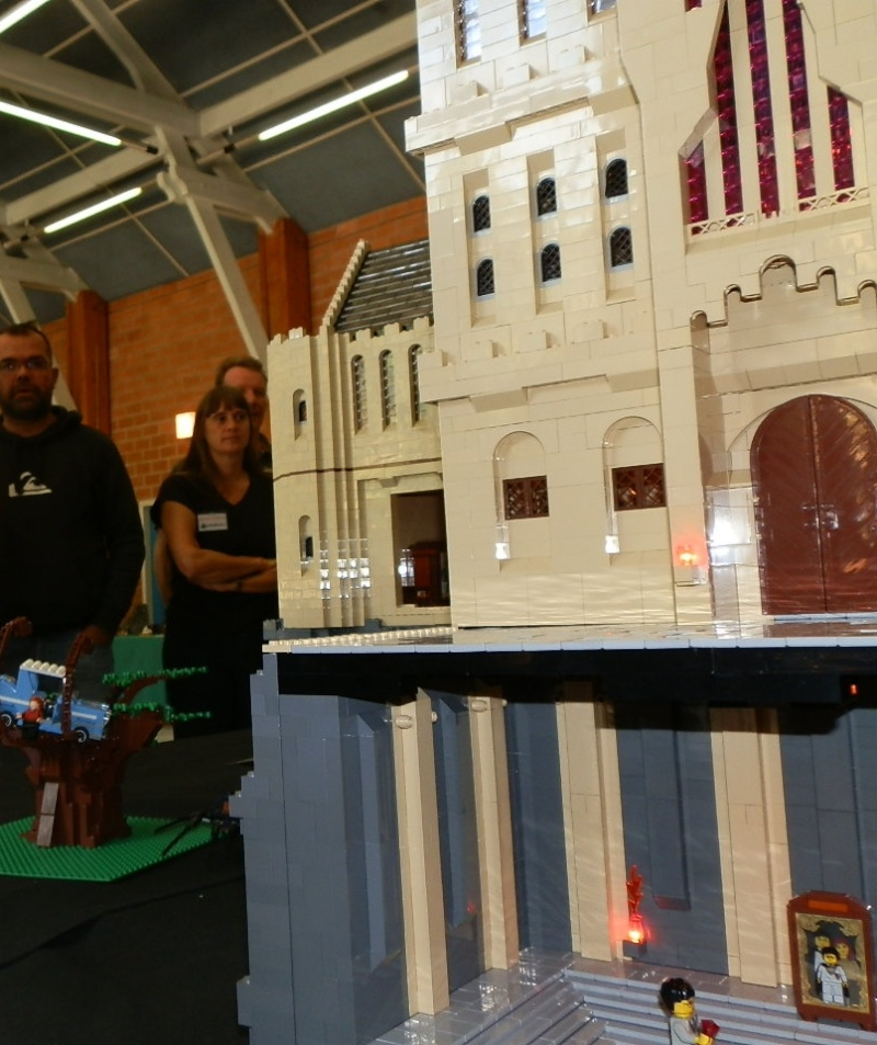 [Expo] Compte-rendu de la Brick'Expo 2012 de Veneux-les-Sablons (77) P9220113