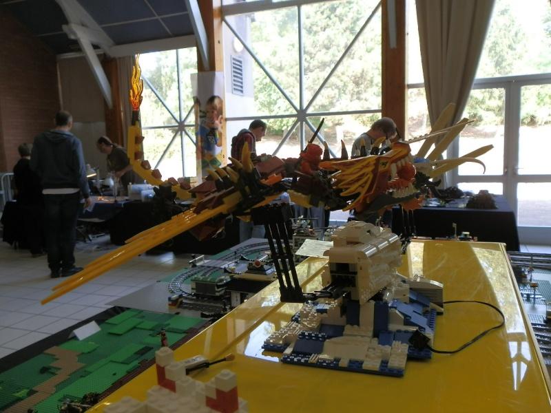 [Expo] Compte-rendu de la Brick'Expo 2012 de Veneux-les-Sablons (77) P9220114