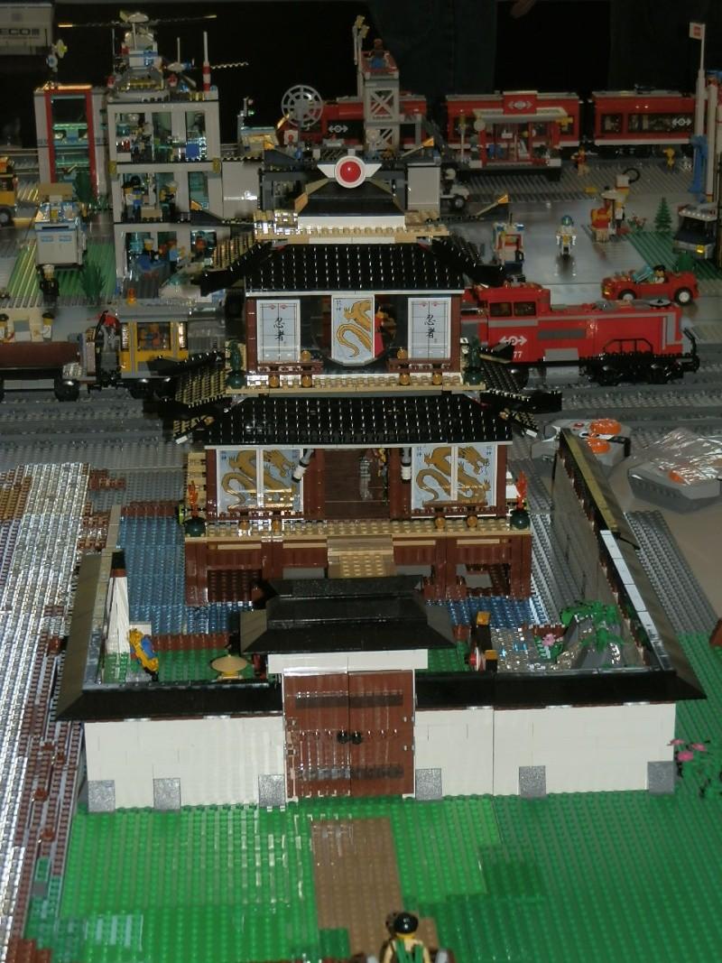 [Expo] Compte-rendu de la Brick'Expo 2012 de Veneux-les-Sablons (77) P9220118