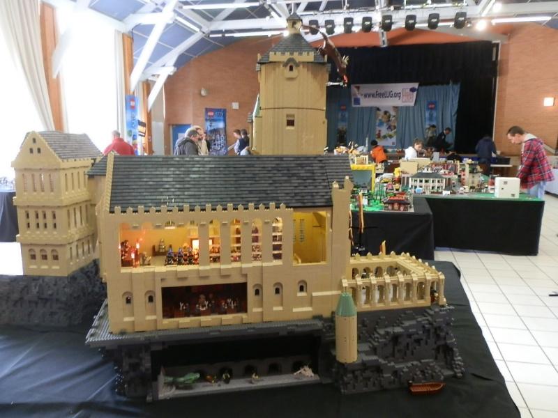 [Expo] Compte-rendu de la Brick'Expo 2012 de Veneux-les-Sablons (77) P9220122