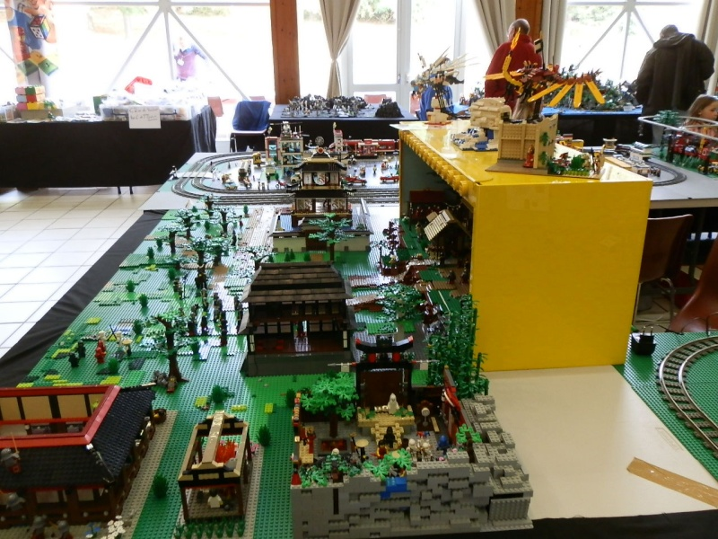 [Expo] Compte-rendu de la Brick'Expo 2012 de Veneux-les-Sablons (77) P9220124