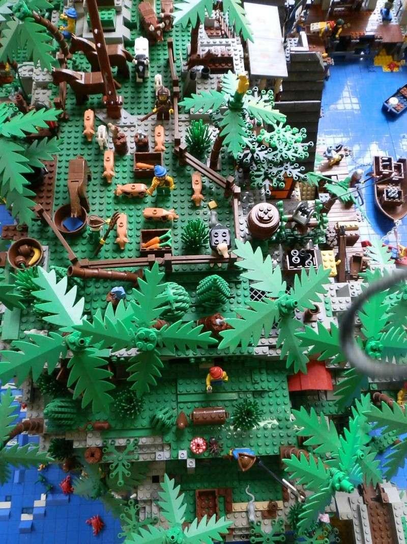 [Expo] Compte-rendu de la Brick'Expo 2012 de Veneux-les-Sablons (77) P9220127