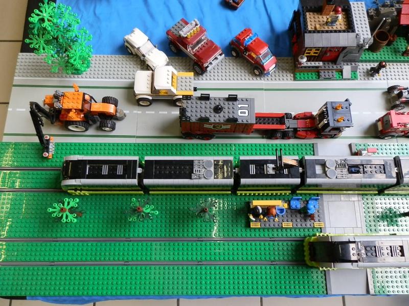 [Expo] Compte-rendu de la Brick'Expo 2012 de Veneux-les-Sablons (77) P9220128
