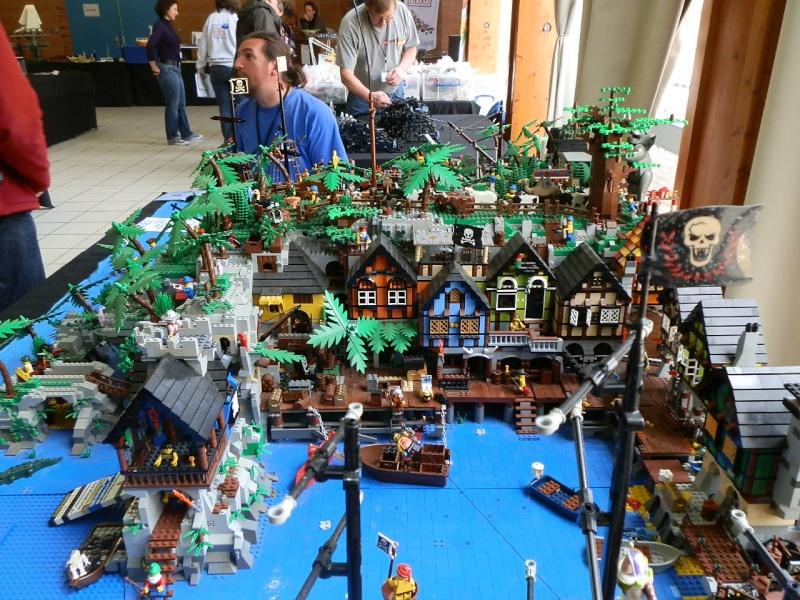 [Expo] Compte-rendu de la Brick'Expo 2012 de Veneux-les-Sablons (77) P9220130