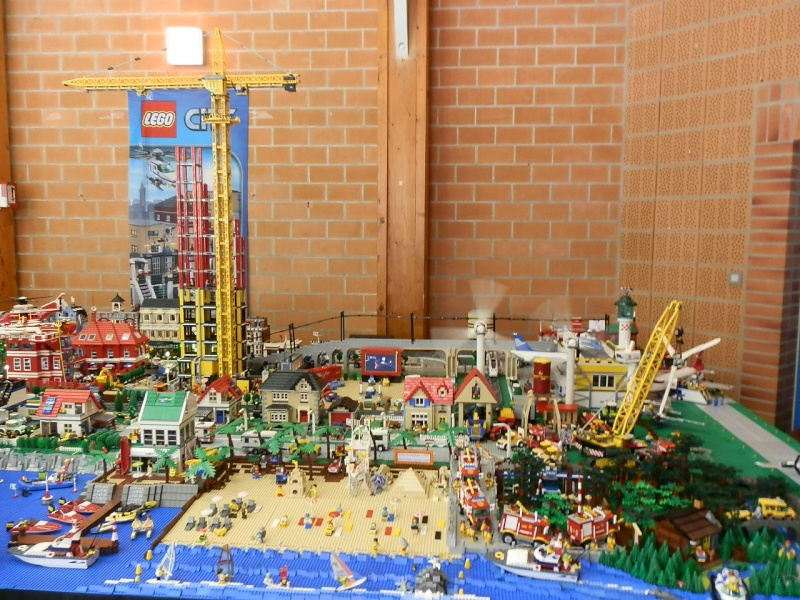 [Expo] Compte-rendu de la Brick'Expo 2012 de Veneux-les-Sablons (77) P9220131