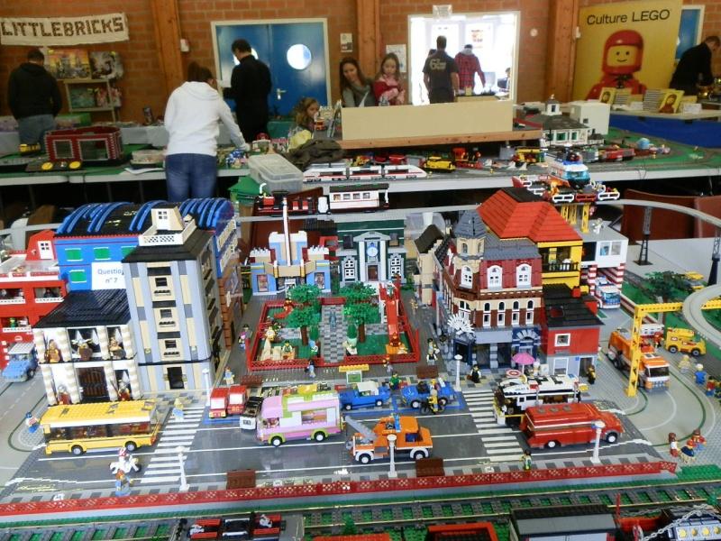[Expo] Compte-rendu de la Brick'Expo 2012 de Veneux-les-Sablons (77) P9220212