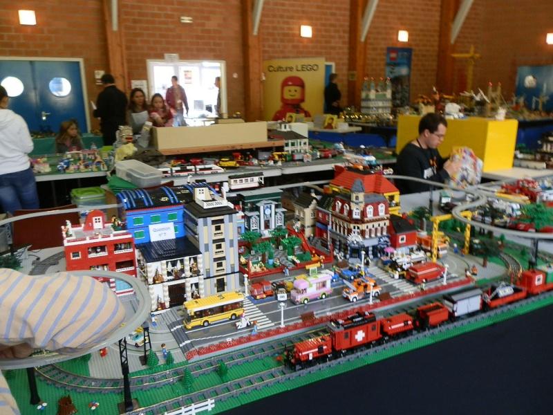 [Expo] Compte-rendu de la Brick'Expo 2012 de Veneux-les-Sablons (77) P9220213