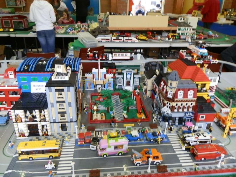 [Expo] Compte-rendu de la Brick'Expo 2012 de Veneux-les-Sablons (77) P9220214