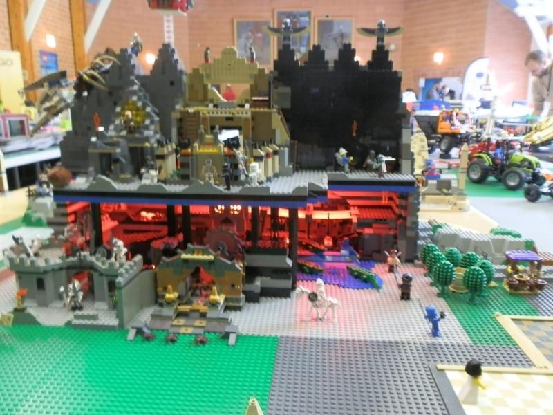 [Expo] Compte-rendu de la Brick'Expo 2012 de Veneux-les-Sablons (77) P9220215