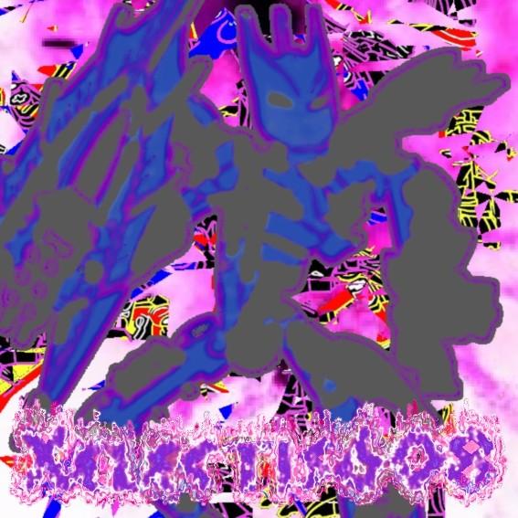 [Fan-Arts] Nouveauté : Kanohi Ignika Xelegr10