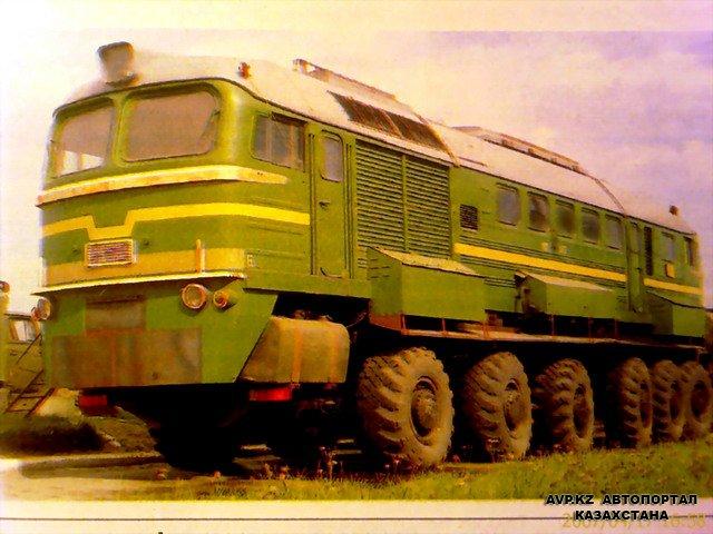 Транспорт для выезда в лес - Страница 2 12221810
