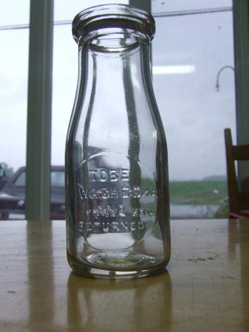 Petite bouteille DELAVAL Dscf5615