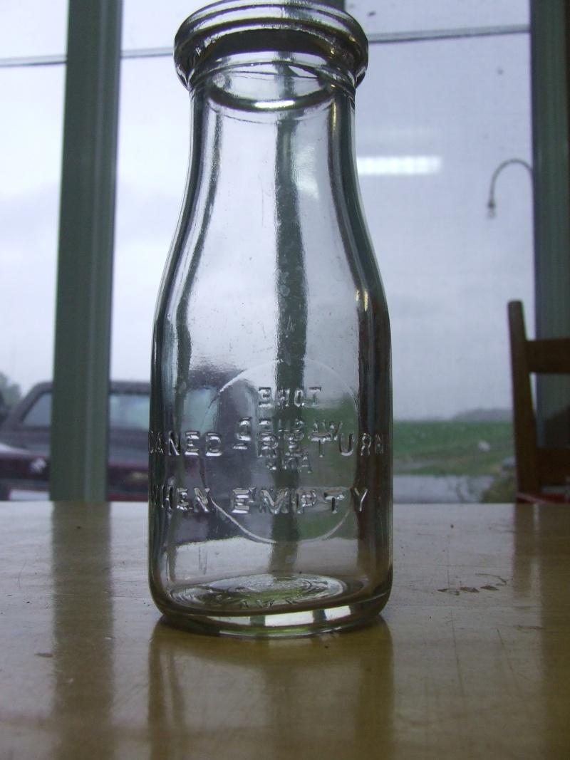 Petite bouteille DELAVAL Dscf5616