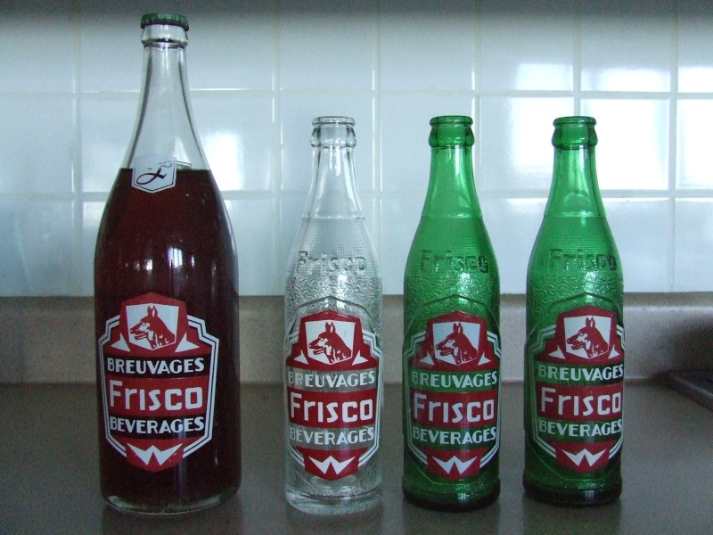 La famille Frisco Dscf5810