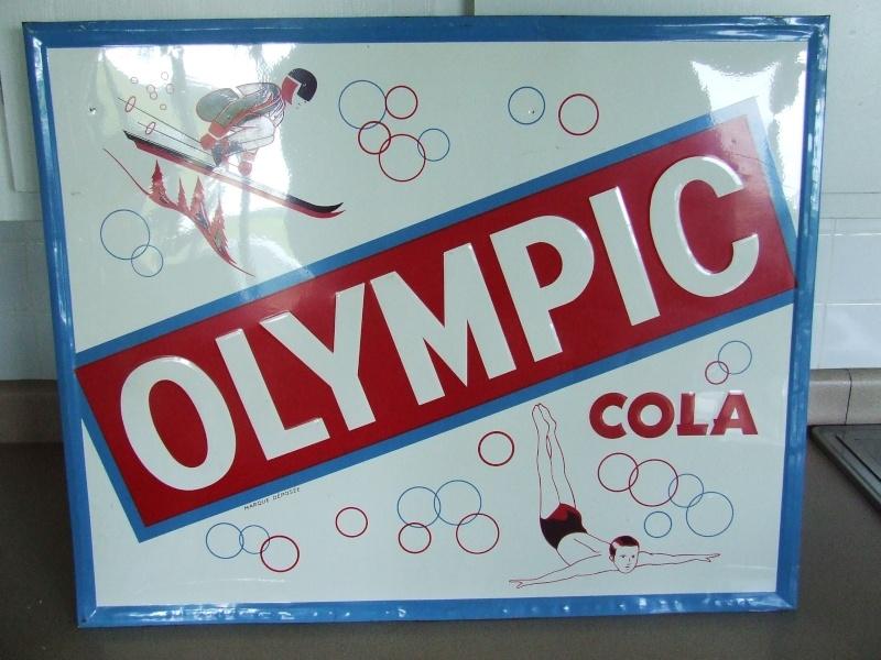 Olympic Cola Dscf6311