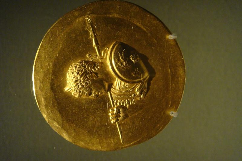 Médaillon d'or de Caracalla Dsc04810