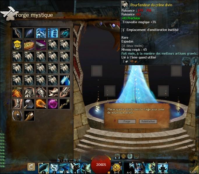 Forge Mystique Weapon10