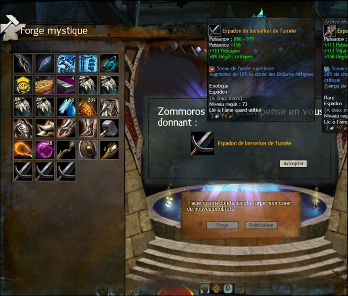 Forge Mystique Weapon11