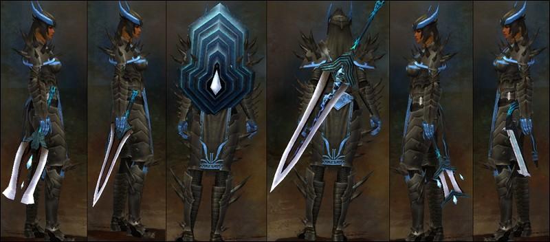 Forge Mystique Weapon12