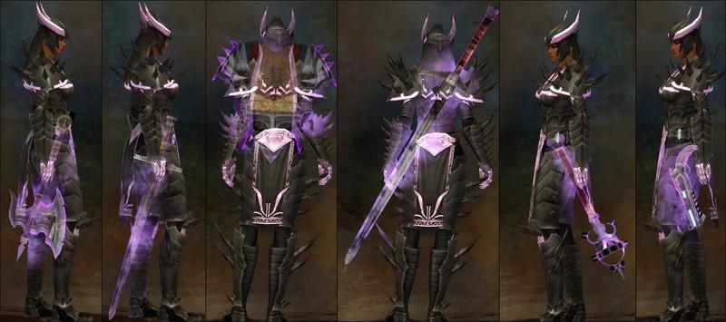 Forge Mystique Weapon13