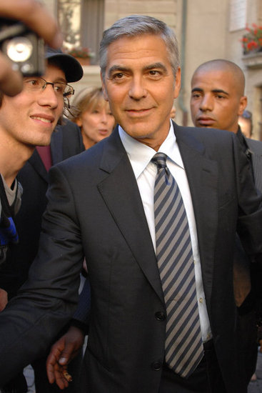 George Clooney to visit Geneva for Obama fundraiser on 27th August - Page 2 George10