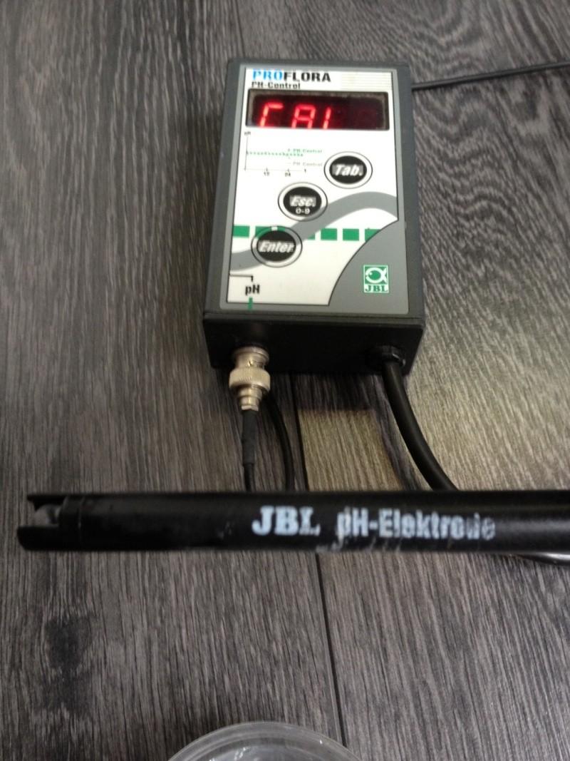 Electrode JBL proflora - Que choisir ? Photo13