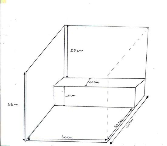 L'antre éclectique: Meubles de la chambre de Meryl (p.2) Plan10