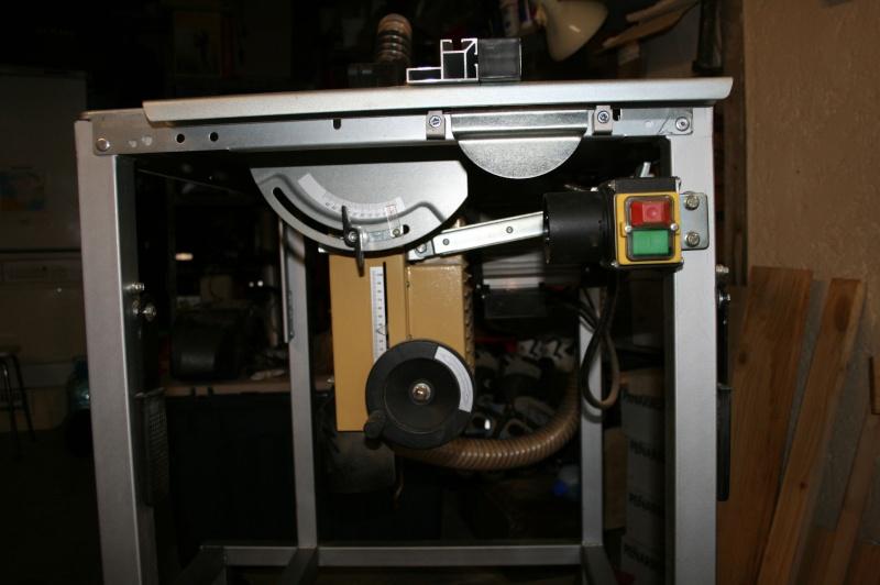 Scheppach TKU 4000 ( modifications ) Img_2254