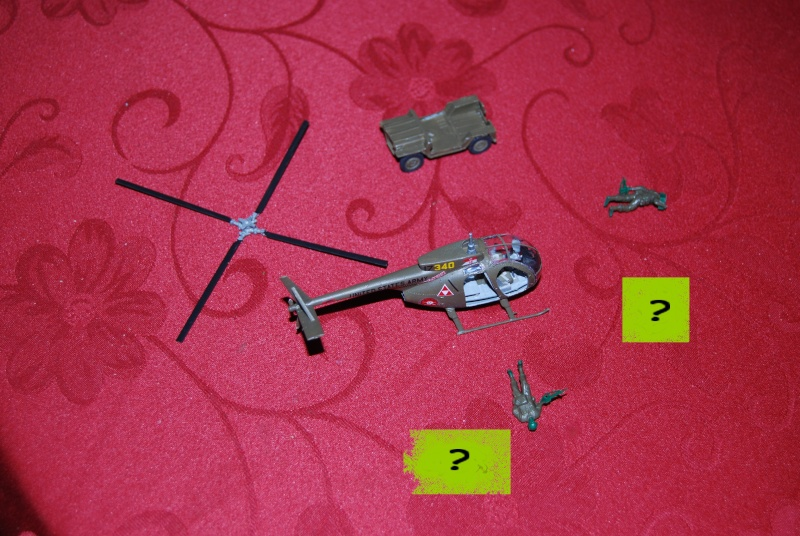 s model italeri oh6a cayuse et ford mutt vietnam. Black Bedroom Furniture Sets. Home Design Ideas