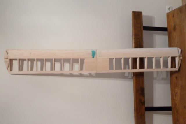 construction de mon premier avion, un Bizuth - Page 3 P1100211