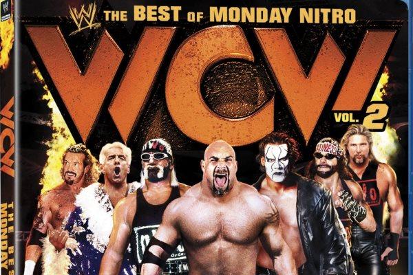 [Vidéo] Anciens PPV de la WWE, WWF et WCW + divers DVD et documentaires en stream 914b4v10
