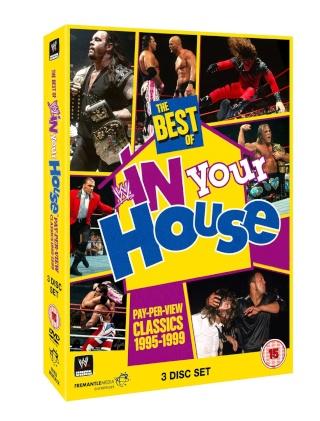 [Vidéo] Anciens PPV de la WWE, WWF et WCW + divers DVD et documentaires en stream Best_o10