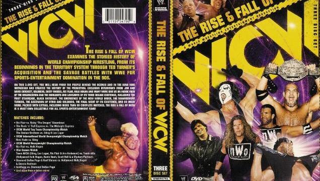 [Vidéo] Anciens PPV de la WWE, WWF et WCW + divers DVD et documentaires en stream Wwe_ri10