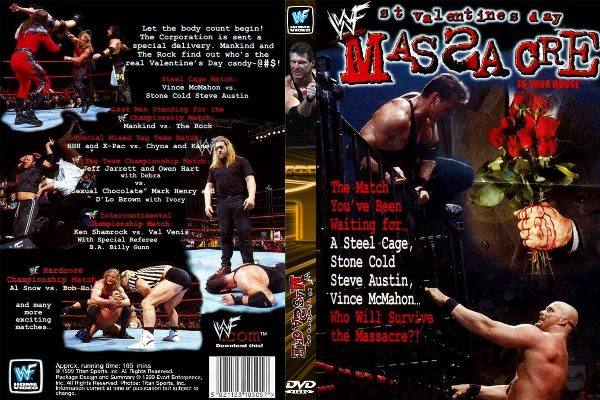 [Vidéo] Anciens PPV de la WWE, WWF et WCW + divers DVD et documentaires en stream X2p01l10