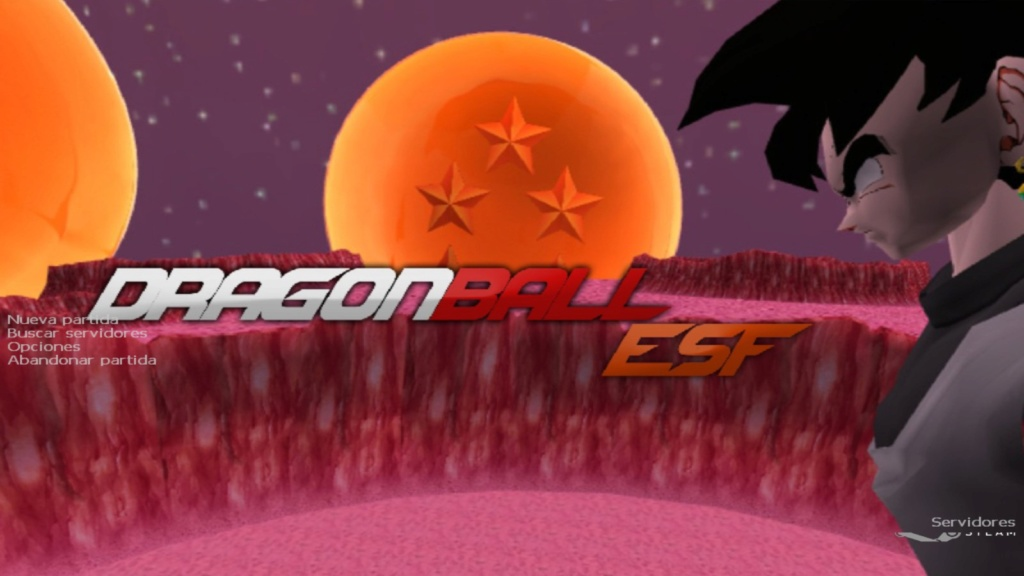 [Skin] DragonBall ESF By Josew 20200410