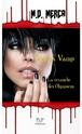 La Revanche des Olympiens (Soraya Vamp tome 1) - M.D. Merca Couver12