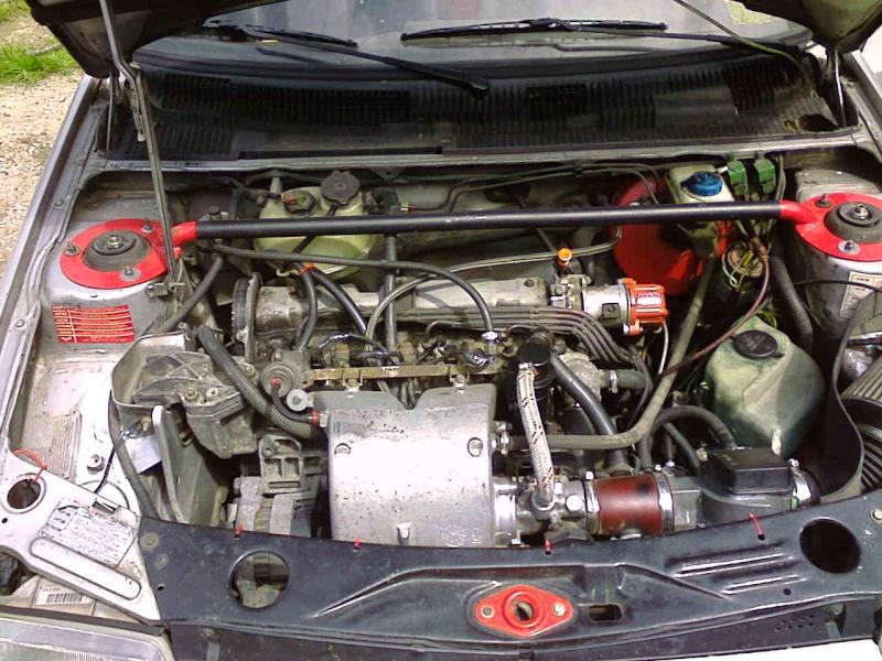 [cisco 1900] 205 GTI 1.9L Gris Futura 1988 - Page 6 Photo011