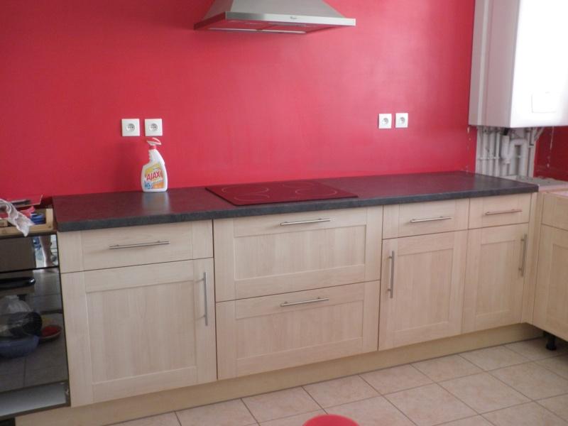 la cuisine... c'est reparti! P8122413