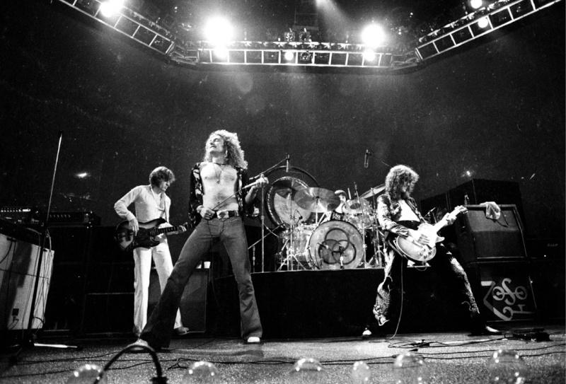 Pictures at eleven - Led Zeppelin en photos - Page 4 Led-ze10
