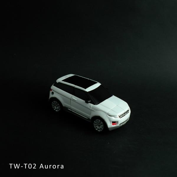 [ToyWorld] Produit Tiers - Jouet tiers Throttlebots 07-60010