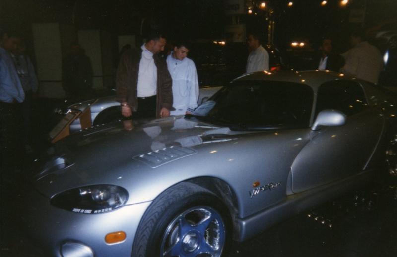 Votre voiture actuel ou de rêve! | Vos Photos de véhicules Transformers prisent dans la rue | Idées de Véhicules qui feraient de bon mode alternatif TF - Page 4 Img01210
