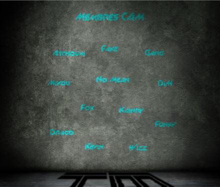 Liste des membres & logins Murcam10