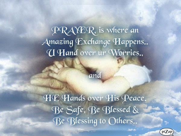 Prayer Is... 42044610
