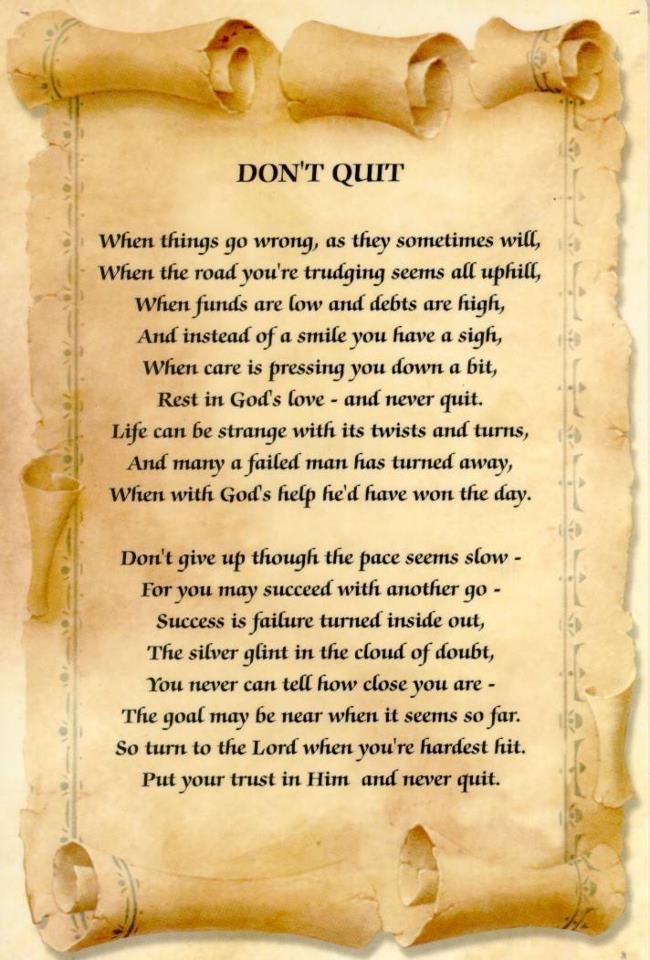 Don't Quit 53931710