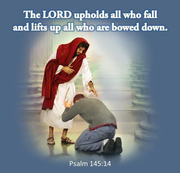 Psalm 145:14 60316910