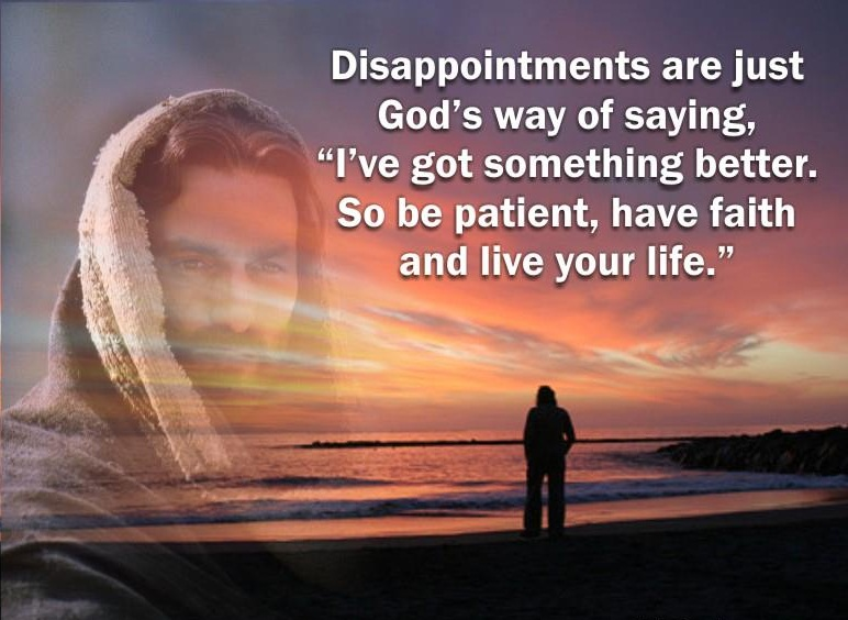 Disappointments 64445710
