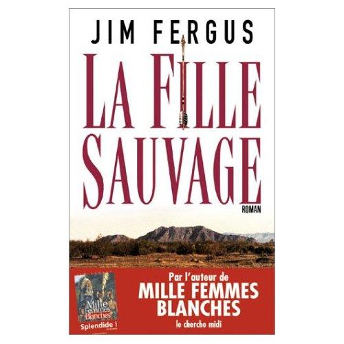 [Fergus, Jim] La fille sauvage. La_fil10