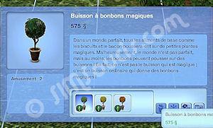 Les Sims™ 3 : Super-pouvoirs - Page 4 Buisso11