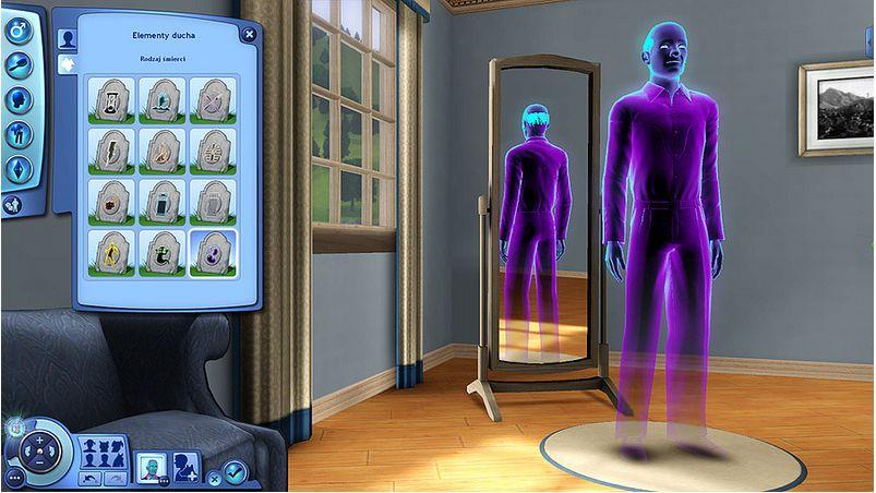 Les Sims™ 3 : Super-pouvoirs - Page 4 Mauve10