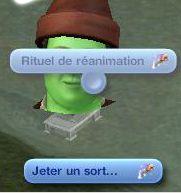 Les Sims™ 3 : Super-pouvoirs - Page 4 Reanim10